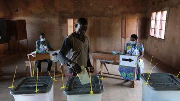 Cette élection, qui s'est globalement déroulée dans le calme, marque la fin de l'ère Pierre Nkurunziza.