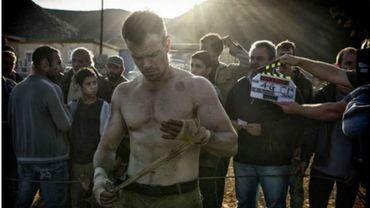 Le tournage de Bourne 2016 a commencé