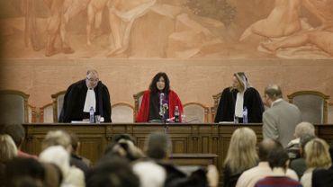 La présidente de la Cour d'assise doit à présent se prononcer sur ce délai raisonnable