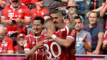 Le Bayern toujours intouchable en Allemagne, même avec les Espoirs