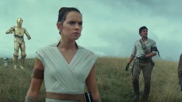 """Après des recettes (relativement) décevantes de """"Solo"""" le grand patron de Disney, Bob Iger, avait souhaité ralentir le rythme quasi-industriel de sortie des films de l'univers """"Star Wars""""."""