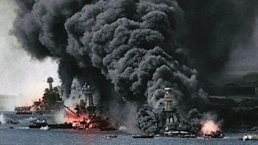 """4ème épisode de la série """"Apocalypse, la seconde guerre mondiale"""""""