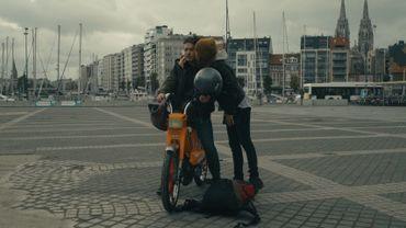 Direction Ostende: sur les traces de la websérie Jezabel !