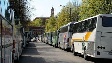 Kidlington, ville anglaise banale, voit débarquer des vagues de touristes