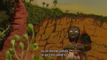 Un film d'animation qui s'adresse aux adultes et aux adolescents qui veulent découvrir l'histoire du Congo