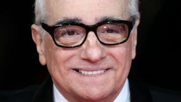 Martin Scorsese s'est déjà vu consacrer une exposition à New York et Berlin