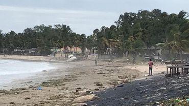 Le cyclone Kenneth a fait de gros dégâts et au moins un mort au Mozambique