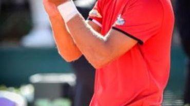 ATP Washington - Jack Sock trop fort pour Ruben Bemelmans