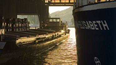 Le port autonome prépare l'après sidérurgie