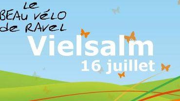 Le Beau Vélo à Vielsalm ce samedi !