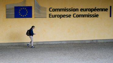 Pour la Commission européenne, la supervision des Gafa doit être du ressort des Etats.