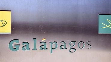 Le sigle de Galapagos