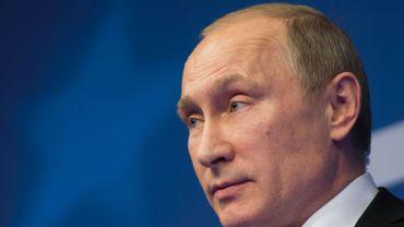 """Prix Sakharov à Sentsov: Moscou dénonce une décision """"totalement politisée"""""""