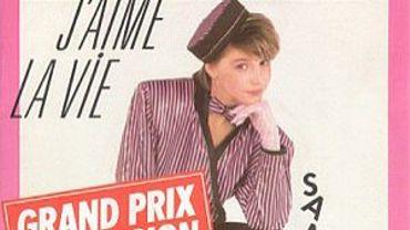 Sandra Kim en 1986