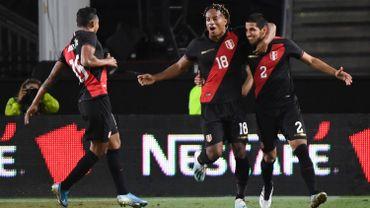 Le Pérou se venge du Brésil en amical, malgré l'entrée en jeu de Neymar