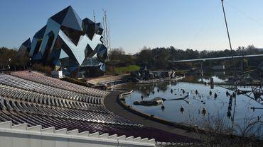 D'ici trois ans, un autre parc, plus petit et avec une identité propre, verra le jour au Futuroscope
