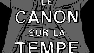 """""""Le Canon sur la Tempe"""""""