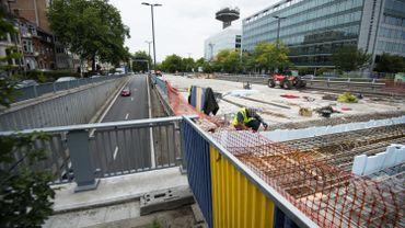 L'ARAU préférerait un système de boulevards urbains aux espaces partagés, plutôt qu'un double tunnel.