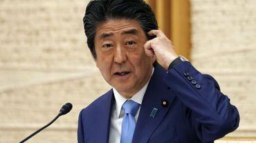Japon: l'état d'urgence prolongé jusqu'au 31mai
