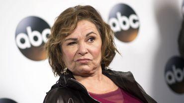 ABC a annoncé jeudi qu'un spin-off, sans l'actrice controversée Roseanne Barr, allait prendre sa suite cet automne.