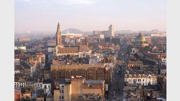 La ville haute de Charleroi recèle des commerces peu scrupuleux de la législation sociale