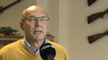 Le directeur du banc d'épreuves des armes à feu de Liège fait annuler partiellement une loi