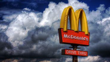 Les conditions de travail chez McDonald's dans le viseur de la Commission européenne