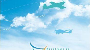 La  Région wallonne participe au redéploiement de l'aérodrome de Saint-Hubert et va continuer à y investir.