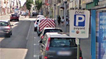 La Louvière: une heure de stationnement gratuit dans le centre-ville jusqu'au 31décembre