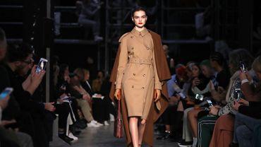 Le défilé du poids lourd de la mode britannique Burberry sera un autre point fort de la Fashion Week lundi. Aux manettes, Riccardo Tisci, ex-Givenchy, connu pour célébrer la diversité.