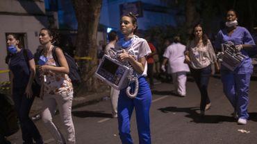 Brésil: au moins dix morts dans l'incendie d'un hôpital à Rio