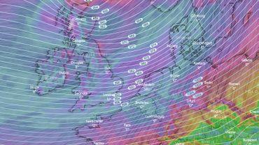 Météo : la première tempête de l'année 2020 arrive ce dimanche