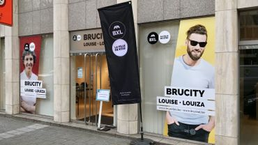 Brucity Louise: une nouvelle antenne au service du citoyen et des seniors