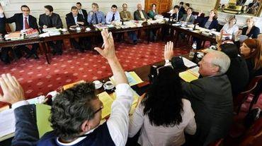 Nouveau passage en commission pour les textes relatifs à la scission de BHV