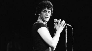 """Lou Reed: réédition de 'New York"""""""