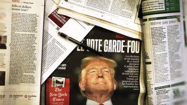 La revue de presse : 30 mensonges et un moment de vérité