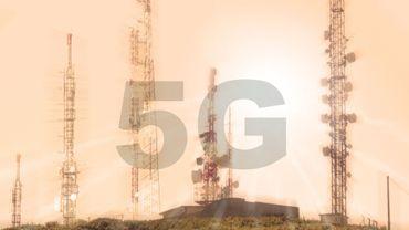 """Belgique : le gouvernement va protéger les infrastructures 5G afin d'éviter leur """"utilisation indésirable"""""""