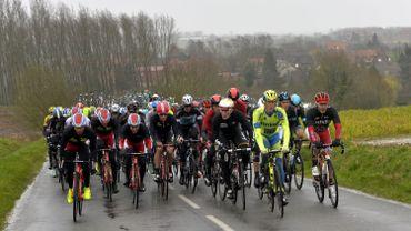Le peloton de Gand-Wevelgem en 2015