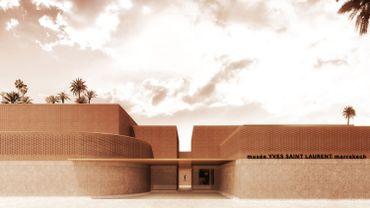 Musée Yves Saint Laurent Marrakech : un retour aux sources