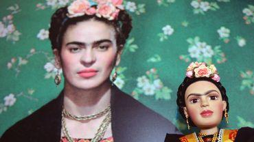 Frida Kahlo, comment l'icône révolutionnaire est devenue star de la déco