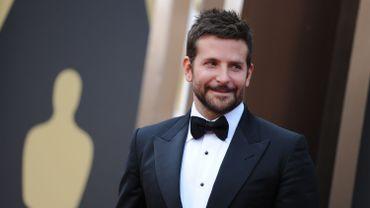 """Bradley Cooper est actuellement à l'affiche du nouveau Clint Eastwood """"American Sniper"""", prévu pour le 25 février en France"""
