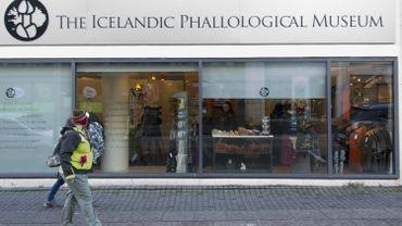 Ouvert en 1997 avec 63 pièces par Sigurdur Hjartarson, historien et collectionneur de pénis depuis les années 70, le musée est aujourd'hui dirigé par son fils, Hjortur Sigurdsson