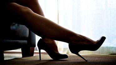 La commune a placardé des avis de fermeture sur les lieux de prostitution non-conformes aux normes (illustration).