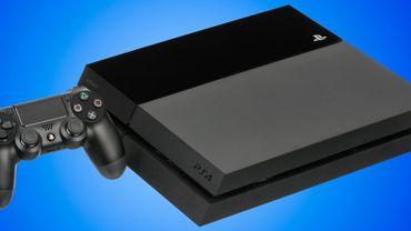 CES : La PlayStation 4 se porte très bien