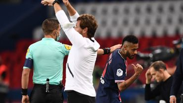 """Racismo, no!"": Neymar accuse un joueur de Marseille"