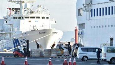Un bateau de croisière néerlandais bloqué en Mer de Chine à cause du coronavirus