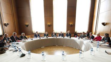 Une délégation du régime syrien se rendra à Genève, emportant avec elle les directives de son président Bachar al-Assad