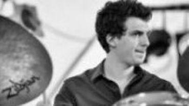 Antoine Pierre, batteur de jazz (Nouvelle diffusion)