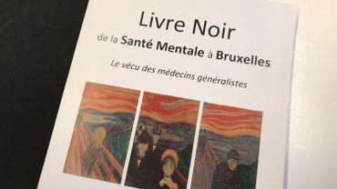 La Fédération des Associations de Médecins Généralistes de Bruxelles a recueilli le témoignage de plusieurs dizaines de médecins confrontés aux souffrances mentales de leurs patients
