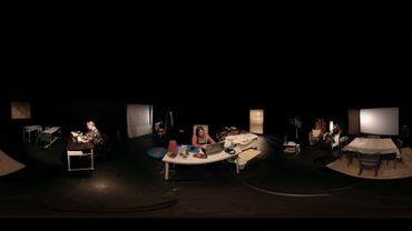 Quand le théâtre se réinvente face aux nouvelles technologies